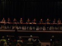 Parsippany Town Hall Council Agenda Meeting (04/09/2013)