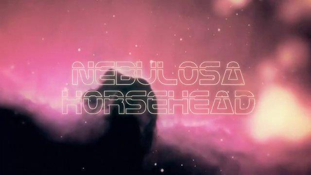 "Computadora ""Nebulosa Horsehead"""