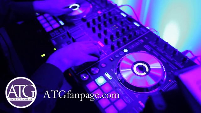Charlotte Prom DJ Company (ATG Entertainment) Rocks Northwestern High School in Rock Hill SC