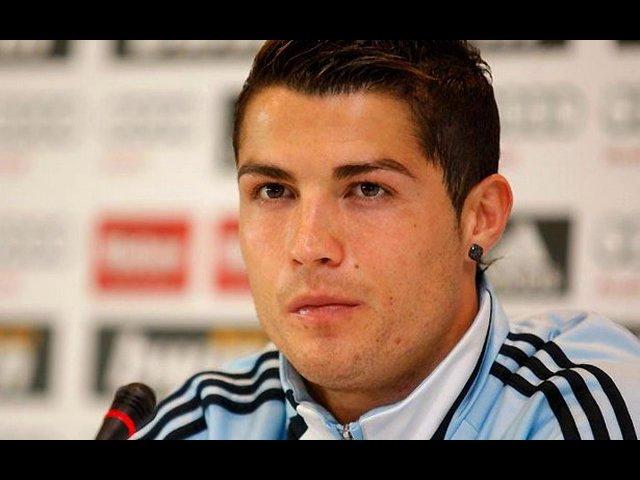 Cristiano Ronaldo Saç Modelleri on Vimeo