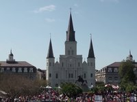 Music, Food, and Economic Impact in the New Orleans French Quarter