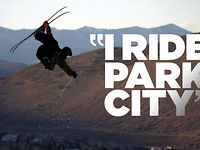 I Ride Park City - Skiing - Episode 6