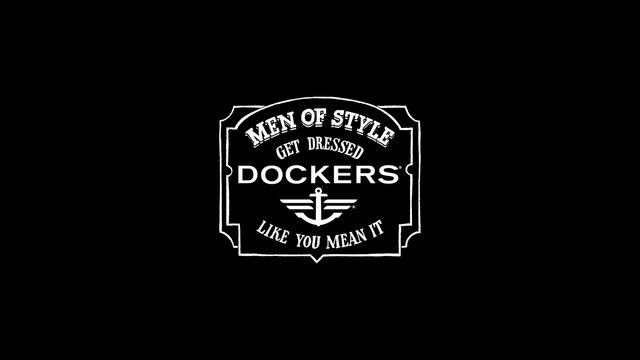 Dockers Men of Style | Cooper Ray