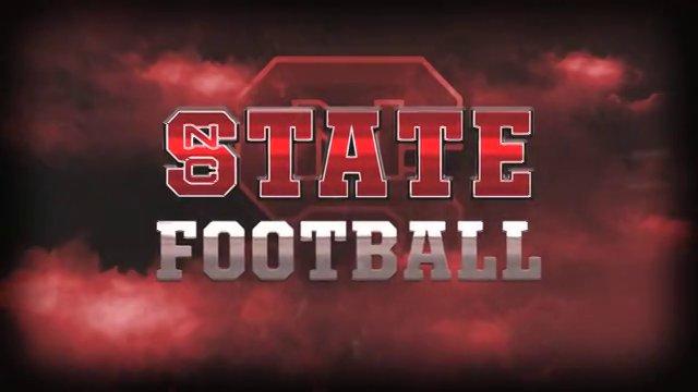 NC State Football 2013