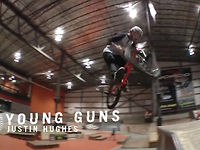 MacNeil Young Guns: Justin Hughes