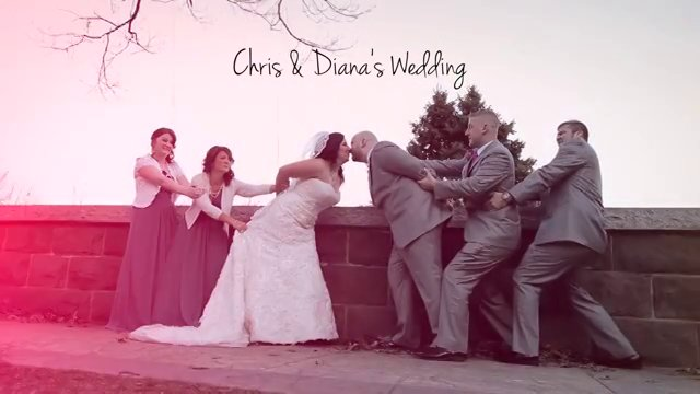 Chris & Diana's Highlight Reel