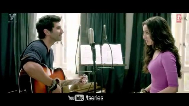 songs of movie aashiqui 2 for mobile