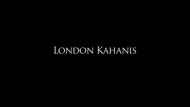 London Kahanis - A Trilogy by Colour Pictures