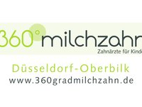 360° Milchzahn (Commercial, Cinema Advertising)