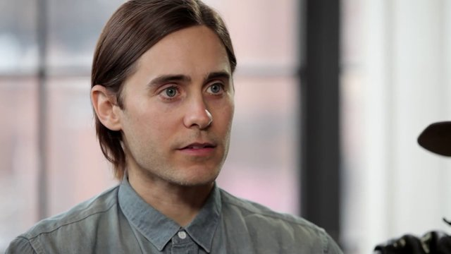 VEVO News: 30 Seconds To Mars Interview