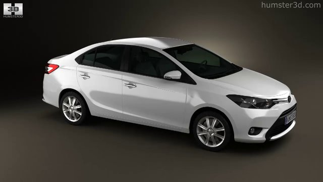 Toyota Vios Latest Models