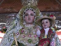 Romería Virgen de Luna - 1ª Parte