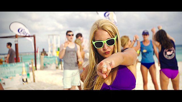 CANCUN Spring Break 2013 on Vimeo