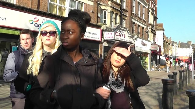 Video: Catford Regeneration – Young people have a say