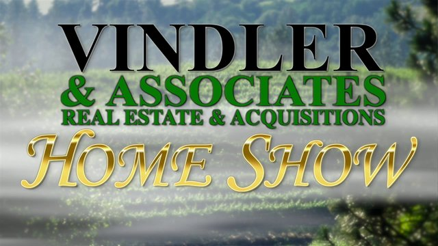VINDLER & ASSOCIATES HOME SHOW-1