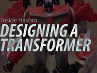 Autobots Assembled: How Transformers Come To Life