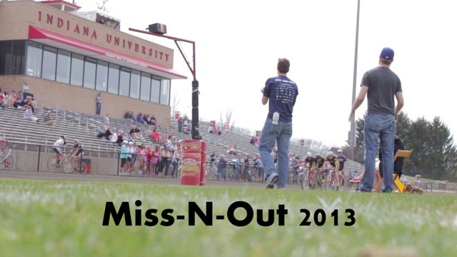 Little 500 2013 Miss-N-Out