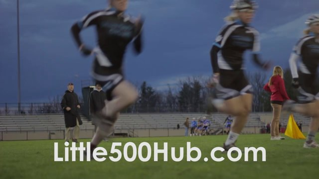 Little 500 2013 Team Pursuit