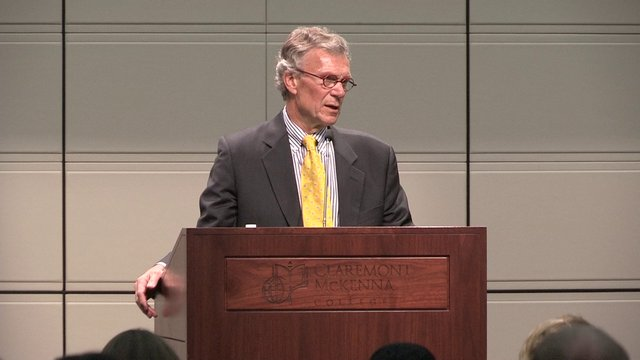 Tom Daschle, Monday, September 24, 2012