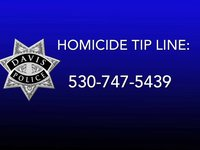 Homicide Tip Line