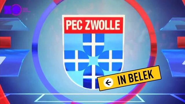 PEC in Belek Aflevering 1