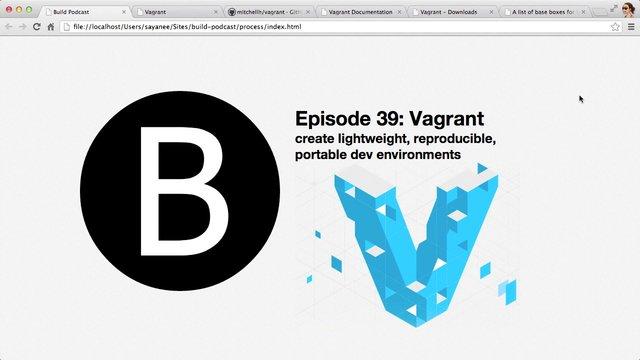 039 Vagrant