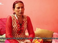 Pakistan's transgender community ready to vote