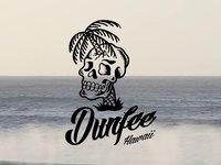Dunfee in Hawaii