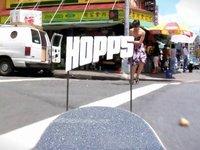 HOPPS SKATEBOARDS COMMERCIAL #3