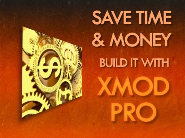 Get a look at all the amazing features available in XMod Pro 4 - Fully customizable and all wrapped up in a single module instance!