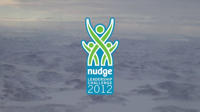Nudge Leadership Challenge Groenland