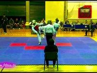 Greek National Championship of Tae Kwon Do(Teens).