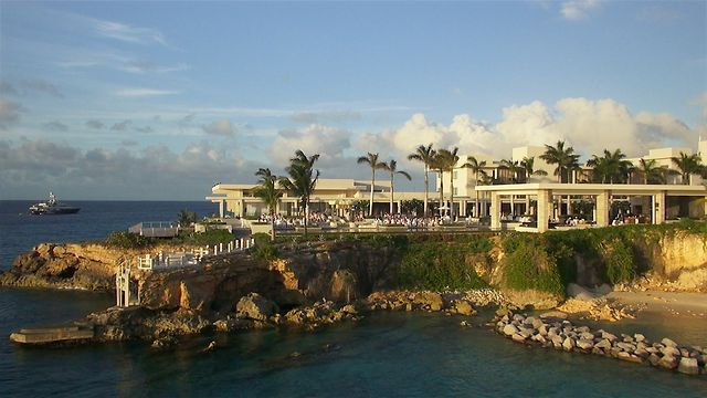 ShutterFly: Art of Flight Series: Viceroy Anguilla