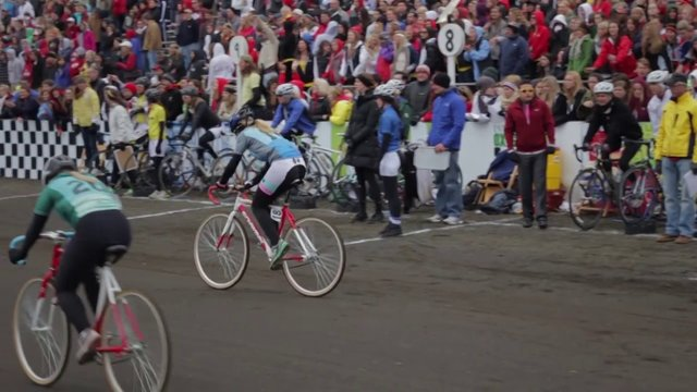 2013 Women's Little 500