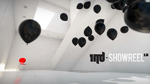 1MD showreel 2013