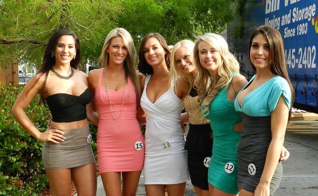 naples girls