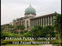 Putrajaya, World's Garden & Intelligent City