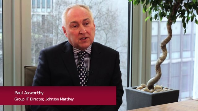 Content and Code - Johnson Matthey - CCVersion - Final Cut 5