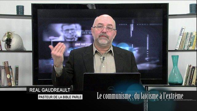 No 23: Le communisme : du laïcisme à l'extrême
