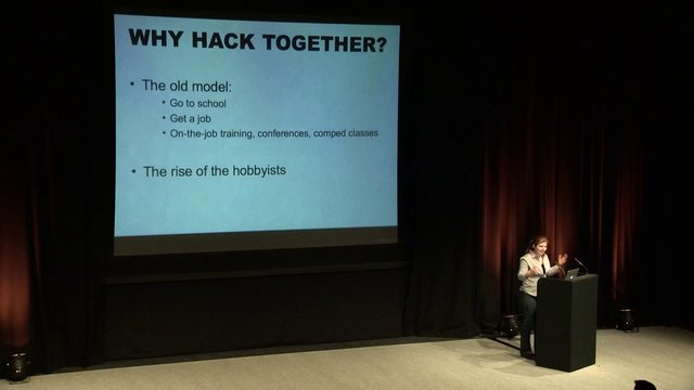 Hack Together!