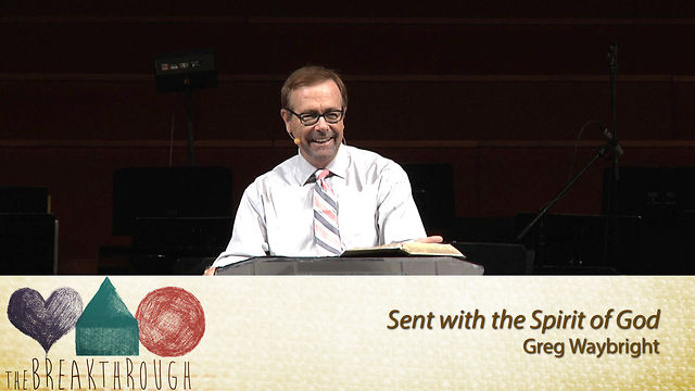 Sermon April 21, 2013