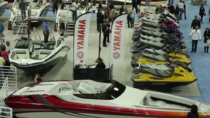 NMMA Los Angeles Boat Show Promo