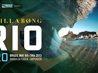 Billabong Pro Rio 2013