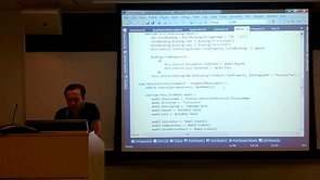 Dmitry Morozov on F# MVC for WPF