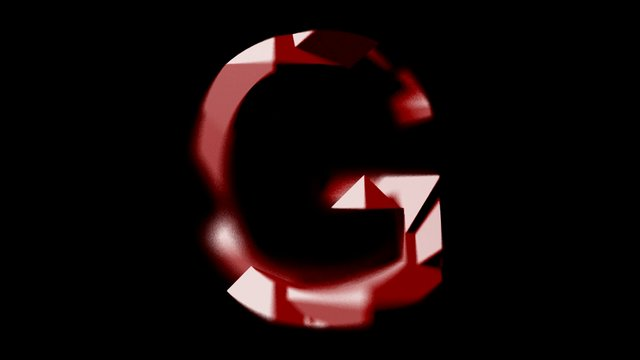 Glytch – Motion Type