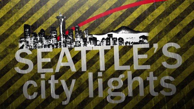 Seattle - The Classic Crime