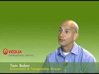 Veolia Environmental Services Testimonial Video