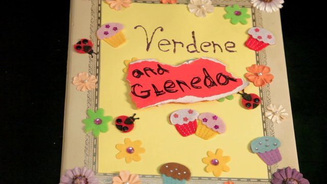 Verdene and Gleneda Trailer