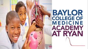 Baylor College of Medicine Academy at Ryan