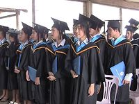 More Karen Students Graduate